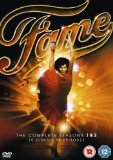 Fame - Series 1 And 2 DVD