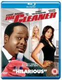 Code Name: The Cleaner [Blu Ray] [DVD] [2007]