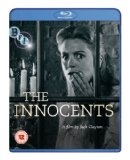 The Innocents (Blu-ray) [1961]