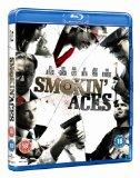 Smokin' Aces [Blu-ray] [2006]