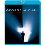 George Michael - Live In London [Blu-ray] [2008]
