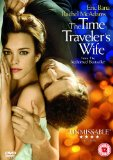 cheap The Time Travellers Wife dvd