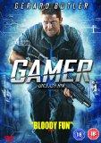 Gamer [DVD] [2009]
