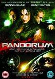 Pandorum [DVD] [2009]