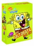 SpongeBob SquarePants - Ultimate Box Set [DVD]