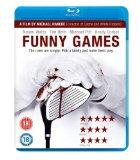 Funny Games (Blu-Ray) [DVD] [2007]