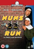 Nuns On The Run [DVD] [1990]