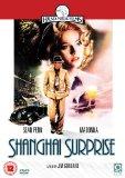 Shanghai Surprise [DVD] [1986]