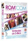 Rom Coms - 10 movies [DVD]