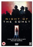 Night Of The Comet [DVD] [1984]