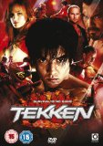 Tekken [DVD] [2009]