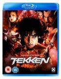 Tekken [Blu-ray] [2009]