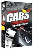 Cars - 26 documentaries [DVD]