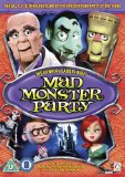 Mad Monster Party [DVD] [1968]
