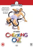 Checking Out [DVD] [1988]
