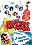 Raising The Wind [DVD] [1961]