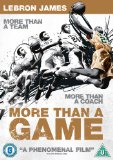 More Than A Game [DVD]