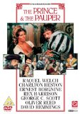 The Prince And The Pauper [DVD]