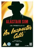 An Inspector Calls [DVD] [1954]