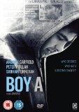 Boy A [DVD] [2007]