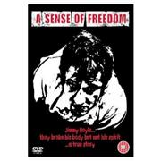 A Sense Of Freedom [DVD] [1984]