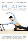 Pilates Professional Reformer [DVD]