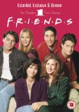 Friends - Series 1 - Complete [DVD] [1994]