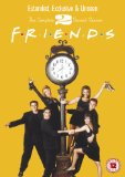 Friends - Series 2 - Complete [DVD] [1995]