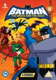 Batman - The Brave And The Bold [DVD]