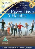 Every Day's A holiday [DVD]