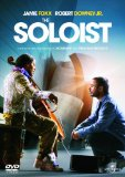 The Soloist [DVD] [2009]