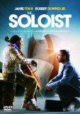 The Soloist [DVD] [2009]
