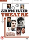 Armchair Theatre - Vol.1 [DVD]