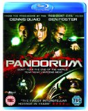 cheap Pandorum Blu-ray 2009