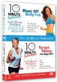 10 Minute Solution - Blast Off Belly Fat  /  Target Toning