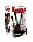 10 Pack: Horror (including Ripper, Scream Bloody Murder, 976 Evil, Dawn Of The Living Dead, Night Of The Living Dead & five more)  [2007]