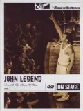 John Legend - Live At The House Of Blues [DVD] [2005]