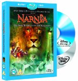 The Chronicles Of Narnia - The Lion, The Witch And The Wardrobe Combi Pack (Blu-ray + DVD) [2005]