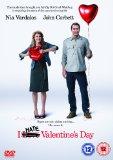 I Hate Valentine's Day [DVD] [2009]