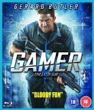 Gamer [Blu-ray] [2009]