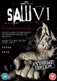 Saw VI [DVD] [2009]