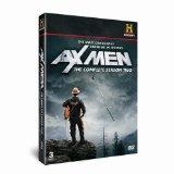 Ax Men Season 2 [DVD]