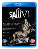 Saw VI [Blu-ray] [2009]