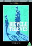 The Bicycle Thieves [Blu-ray] [1948]