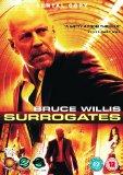 Surrogates [DVD] [2009]