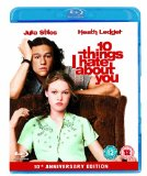 10 Things I Hate About You [Blu-ray] [1999]