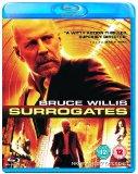 Surrogates [Blu-ray] [2009]