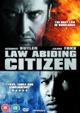 Law Abiding Citizen [DVD] [2009]
