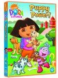 Dora The Explorer - Puppy Power [DVD]