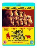 Men Who Stare At Goats [Blu-ray] [2009]